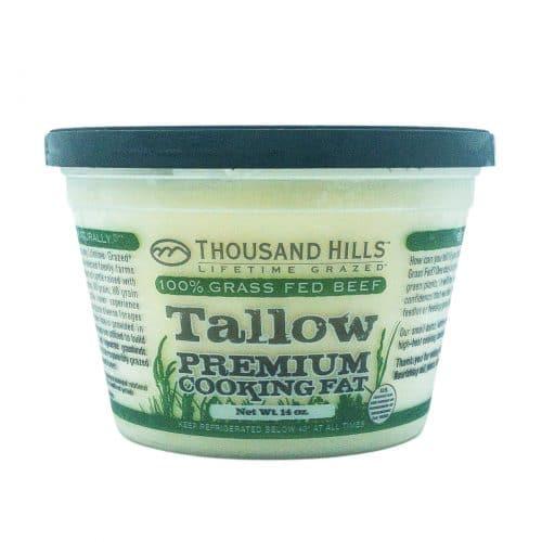 TH Tallow